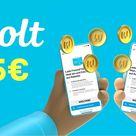Wolt Gutscheincode: 15 Euro Rabatt für die Lieferando-Alternative!