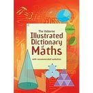 Usborne Illustrated Dictionaries &Thesauruses Tori Large 2 Books Collection Set