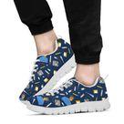 Men's Scrubs Sneakers - Brown Character - Navy / US6 (EU39)