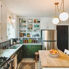 12 Spiffy 1950s Kitchen Ideas for the Ultimate Retro Inspiration
