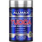 Allmax Nutrition TUDCA - 60 Capsules - 60 Capsules