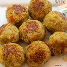 Vegetarian Quinoa Recipes