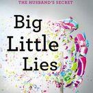 Big Little Lies - Hardcover