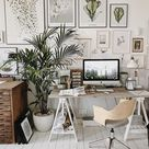 Work in progress: 14 noteworthy study nooks & home offices | Queensland Homes Magazine