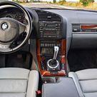 BMW M3 SedanE36 1994