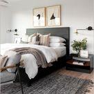 Modern Master Bedroom Design   Shinecoco.com