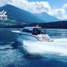 Vierwaldstättersee Aquador 25 HT