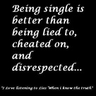 Cheater Quotes