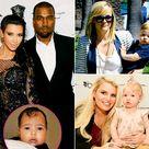 Celebrity Baby Names