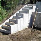 Gartentreppe selber bauen   40 super Beispiele   Archzine