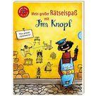 Buch - Mein großer Rätselspaß mit Jim Knopf