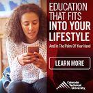 Online & On-Campus Degree Programs, Undergraduate and Graduate | CTU