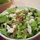 Autumn Chopped Salads