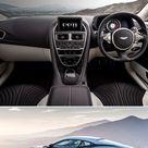 Aston Martin DB11 Tuscany Trip   Art of Living