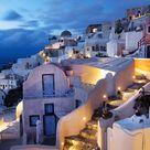 Thira Santorini