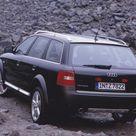Audi allroad quattro 4.2 03/2002