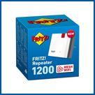 AVM FRITZ!Repeater 1200 WLAN Mesh International / CH, WLAN Repeater