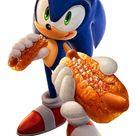Wanna an chili dog?   Sonic the Hedgehog