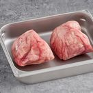 Strauss 10 lb. Veal Sweetbread