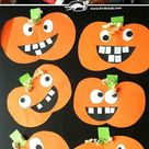 Halloween Arts And Crafts Ideas | Med Tech