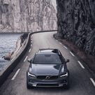 Volvo V90 Recharge – der vielseitige Plug-in Hybrid-Kombi   Volvo Cars