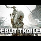 Assassin's Creed 3 - Official Debut Trailer