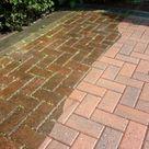 Terrassenplatten reinigen - Hausmittel für umweltschonende Reinigung