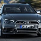 2017 Audi A3 S3 Facelift Price, Specifications, Equipment