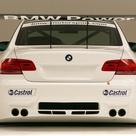 BMW M3 race version
