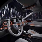 2015 BMW Compact Sedan Concept Made its Debut at Guangzhou Show