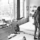 Book//mark - Just Kids | Patti Smith & Robert Mapplethorpe at Chelsea Hotel, 1969-72