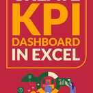 How to Create a KPI Dashboard in Excel Step by Step