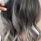 15 Grey Ombre Hair Ideas To Rock This Year