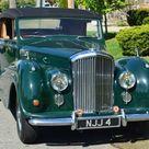1953 Bentley R Type   Stock  18491 for sale near Astoria, NY   NY Bentley Dealer