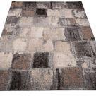 Teppich »ELEGANT MOSAIC«, merinos, rechteckig, Höhe 18 mm, Wohnzimmer online kaufen   OTTO