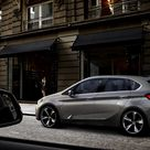 2012 Active Tourer Concept pictures. 85109 BMW photo gallery