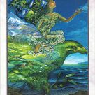Lá 49. Actions Speak Loudly – Whispers of Love Oracle Cards