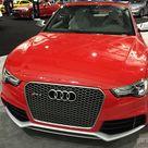 Audi 2015 RS5 Coupe Sport edition sportsedition Garagesocial Audi Audicars AudiFans RedAudi