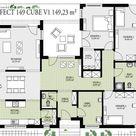 ᐅ HAUSFREU.de ᐅ 3 Häuser auf Beispielhaus.de