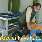 C4-5,C5-6 Slip Disc & Cervical Pain treatment by Ayurvedic Neuro Panchkarma, Dr Yogesh Sharma, Sikar