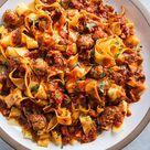 Authentic Italian Gravy - Recipes