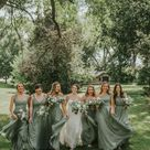Dear Cleo Ivy Bridesmaid Dresses