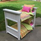 Doll Bunk Beds
