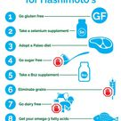 Most Helpful DIY Interventions for Hashimoto's