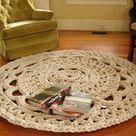 Chunky Crochet