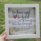Personalized wedding sign personalized wedding gifts for   Etsy