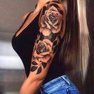 125 Best Tattoos For Women: Unique Female Tattoo Ideas (2021)