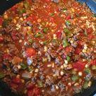 Mexican Pasta Recipes