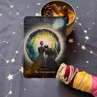 30 minutes tarot reading, fast response reading, intuitive reading, ask many questions you want reading, accurate tarot reading