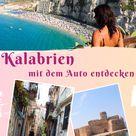 Mit dem Auto in Kalabrien - Reisebericht und Reisetipps - TravelSicht